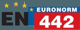 Euronorm_EN_442