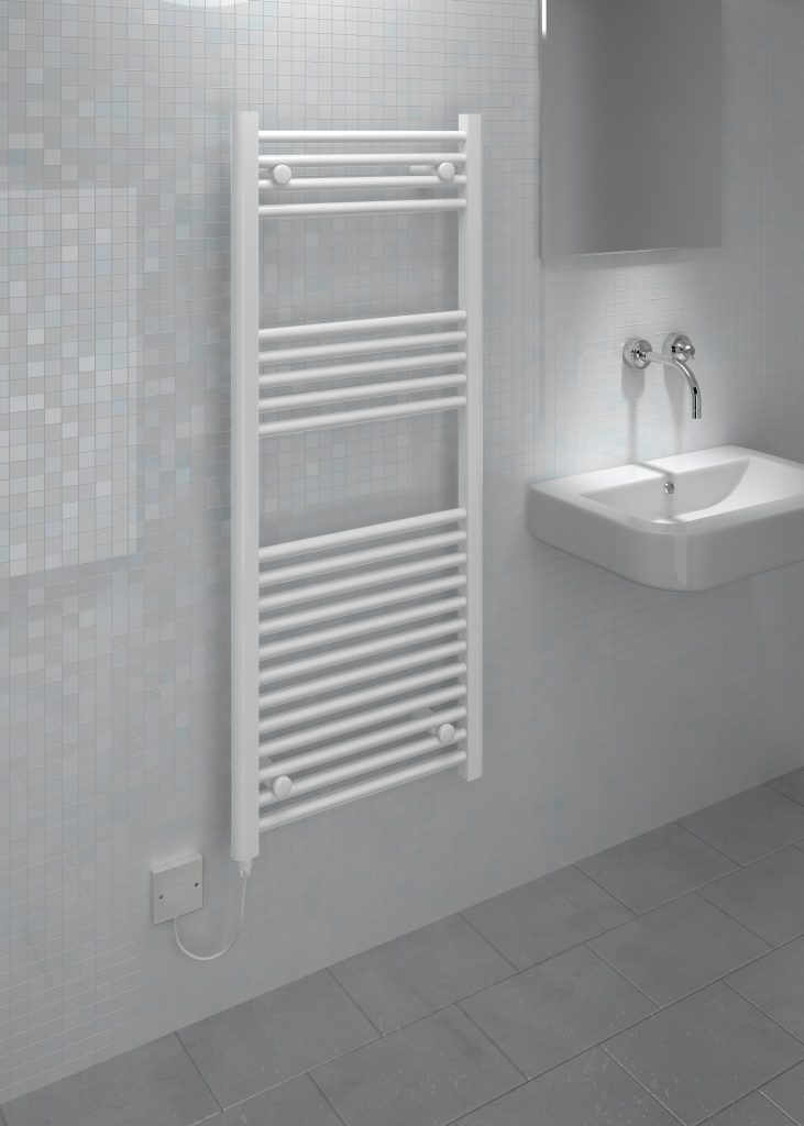 Electric Towel Rails For Bathrooms B Q Bathroom Design Ideas