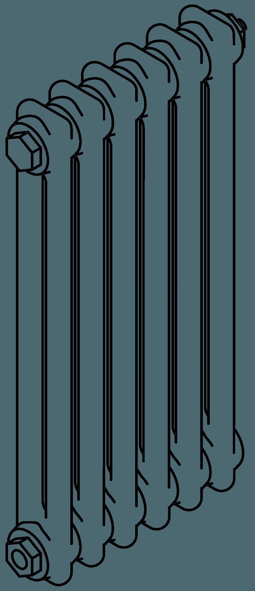 Evora Isometric