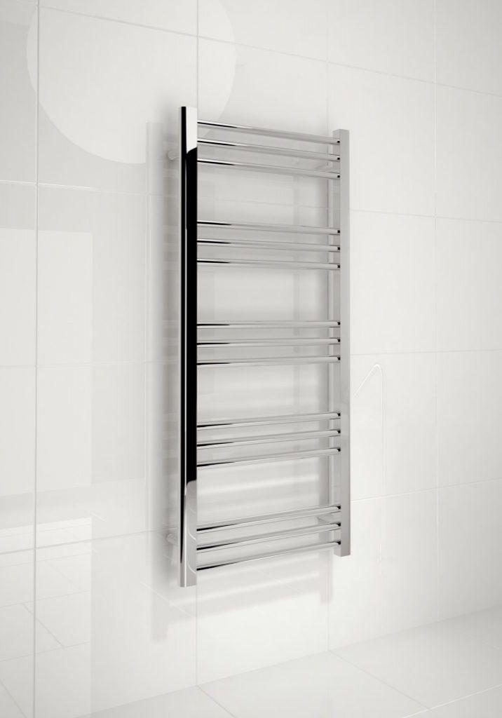 Kudox Timeless Towel Rail 500mm x 1100mm