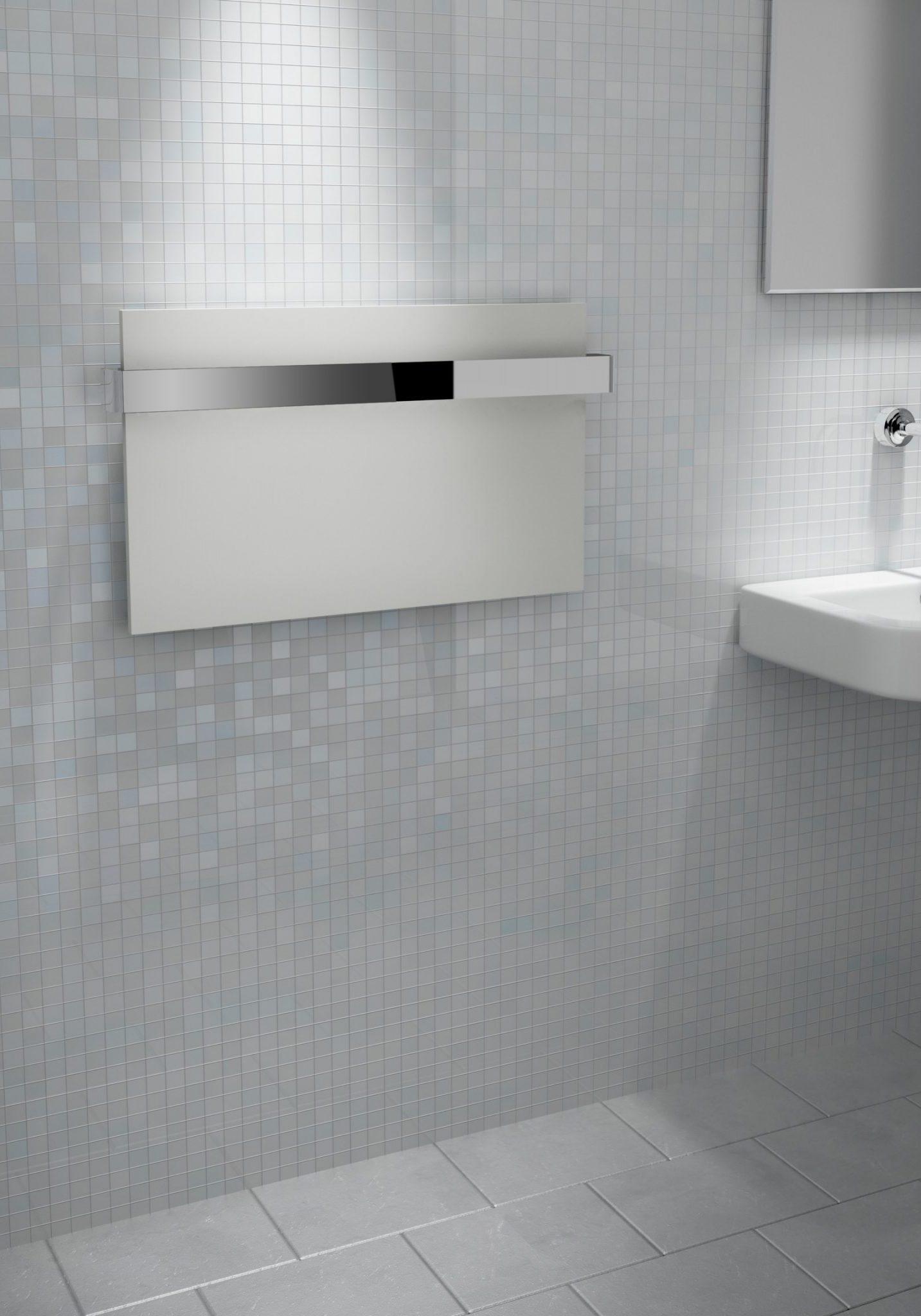 Kudox Ikon Towel Rail 708mm x 417mm