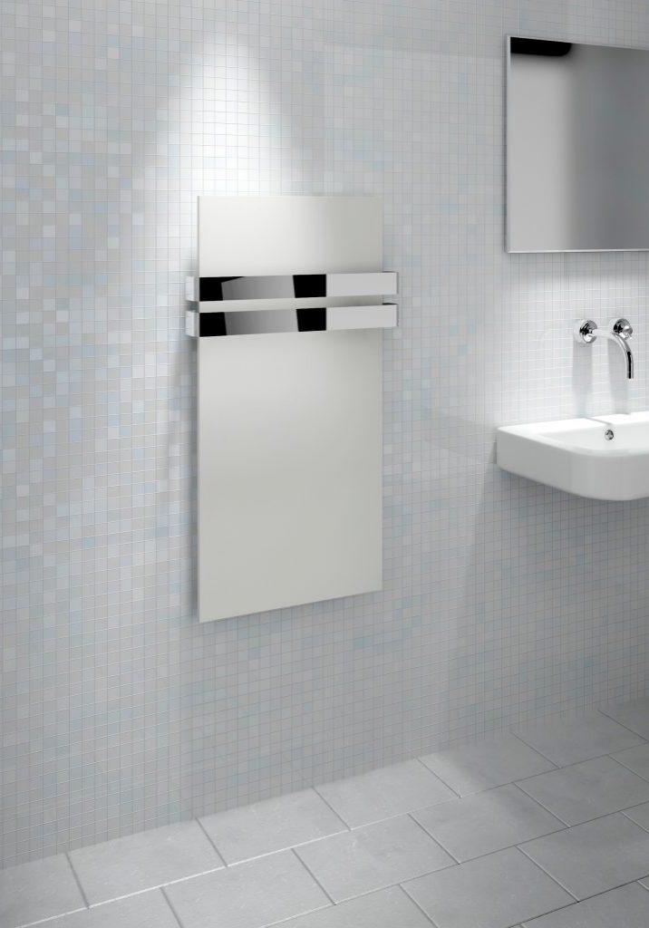 Kudox Ikon Towel Rail 917mm x 508mm