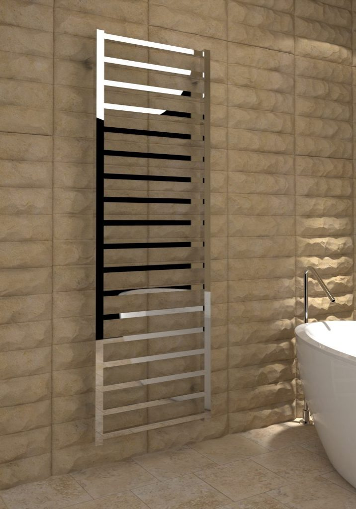 Kudox Paco Towel Rail 500mm x 1500mm