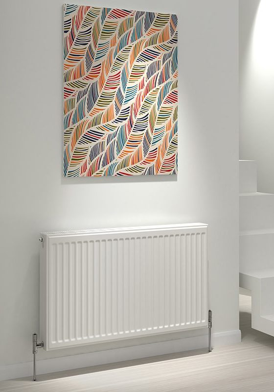 Kudox Premium Steel Panel Radiators